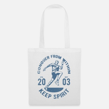 Athletics Athletics athlete athlete gift - Tote Bag