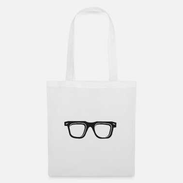 Glass Glasses glasses - Tote Bag
