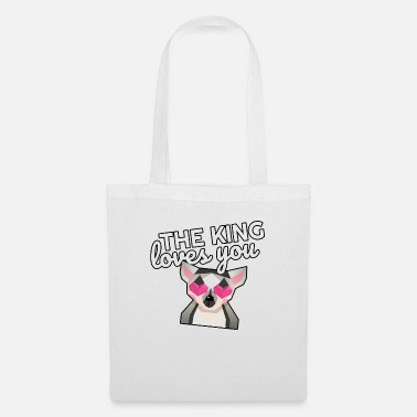 Macho macho - Tote Bag