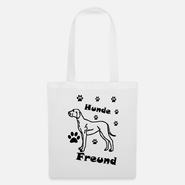 Dog Lover Dog lover dog lover - Tote Bag