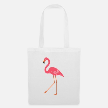 Pink Flamingo Flamingo pink - Tote Bag