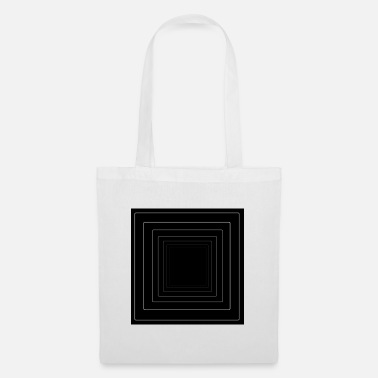 Tunnel Vision - Tote Bag