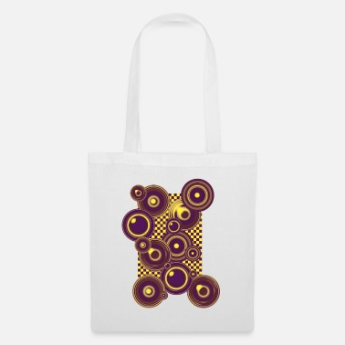 Op Op Art 4 - Tote Bag