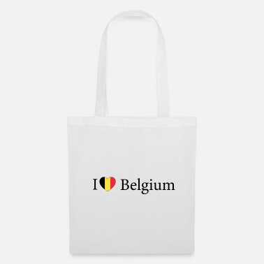 Beställ Belgien Väskor & ryggsäckar online | Spreadshirt