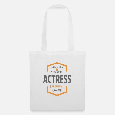 Actress Actress - Tote Bag