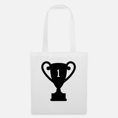 Award trophy award - Tote Bag