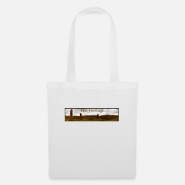 Heritage The Heritage - Tote Bag