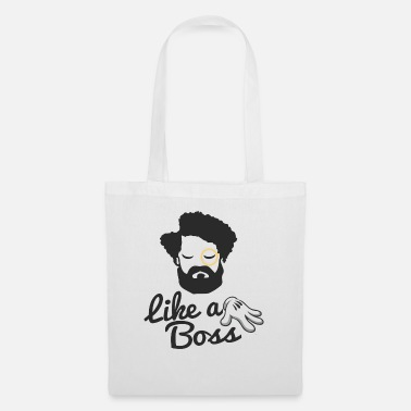 Like A Boss Like a boss - Tote Bag