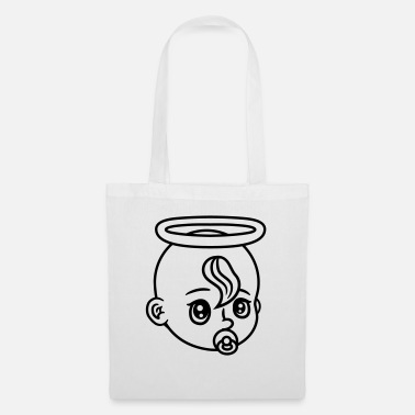Angel angels, angels, angels, angels, angels, angels, an - Tote Bag