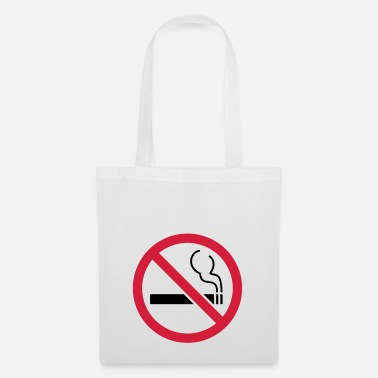 Smoking No smoking No smoking - Tote Bag