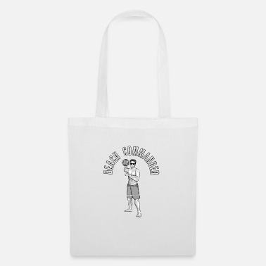 Beach Commander - Tote Bag