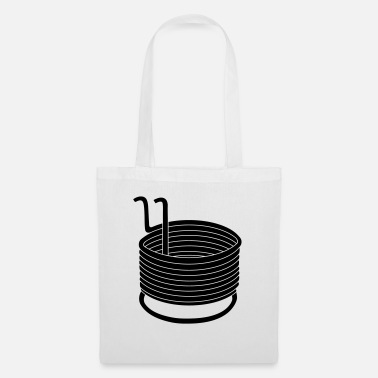 cooling coil sp8 - Tote Bag