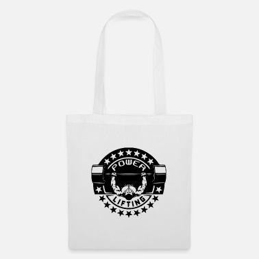 Wretch Powerlifting Bodybuilding Weightlifting Tea - Tote Bag
