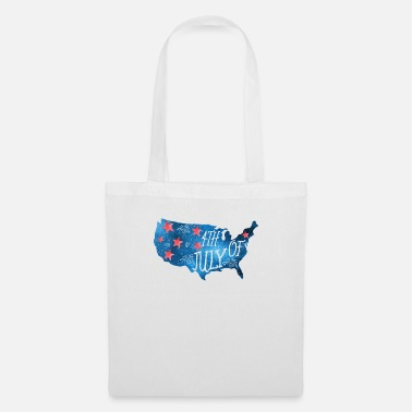 4th Of July 4th of July - Tote Bag
