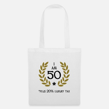 Fun 60 - 50 plus tax - Tote Bag