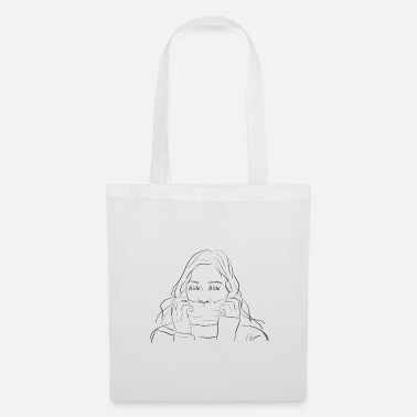 Hide Hide - Tote Bag