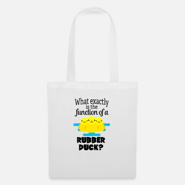 Water Sports Swim Shirt Swimming Trunks Bathing Duckling Gift - Tote Bag
