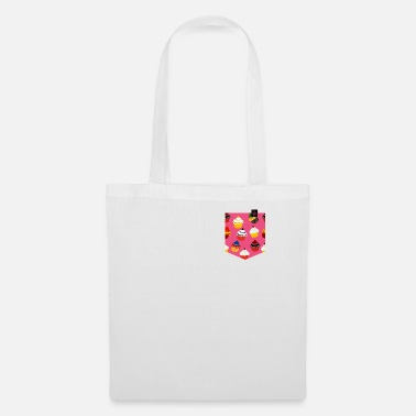 Muffin muffins - Tote Bag