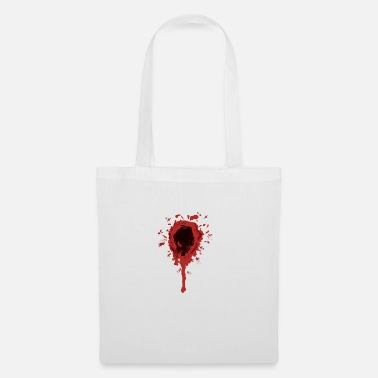 Wound wound - Tote Bag