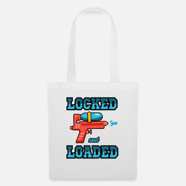 What Loaded and unlocked - Tote Bag