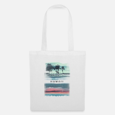 Hawaii Cool beach inspired merchandise and apparel for - Tote Bag