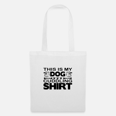 Beagle This is my dog - Tote Bag