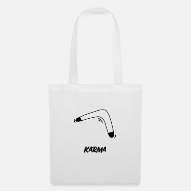 Return Boomerang Boomerang Throwing weapon Throwing device Aborigines - Tote Bag