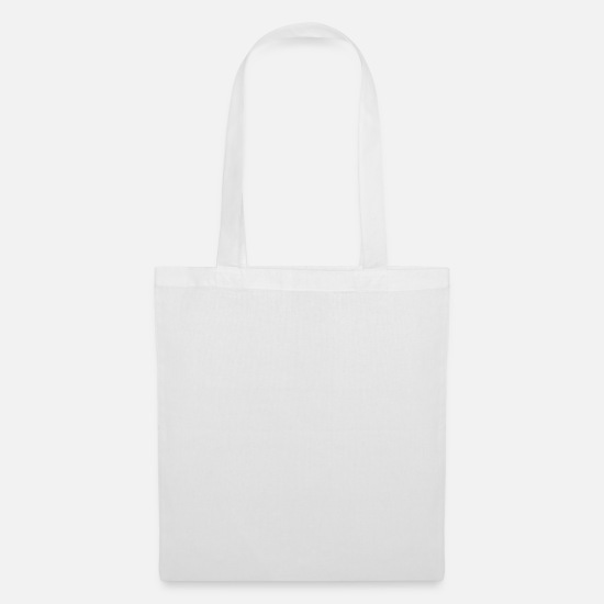 Stag Bags & Backpacks - Christmas Design for Xmas Lovers - Tote Bag white