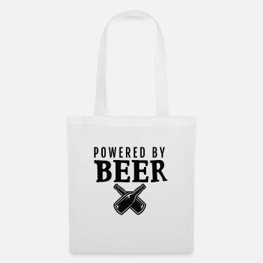 Beerathlon Operated by beer. - Tote Bag