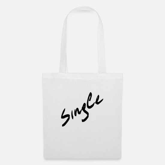 Guys Night Out Bags & Backpacks - single - Tote Bag white