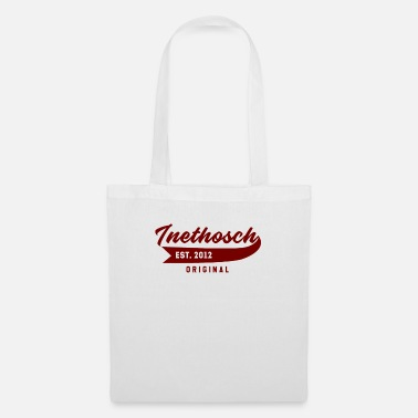 IneThoSch Original since 2012 - Tote Bag