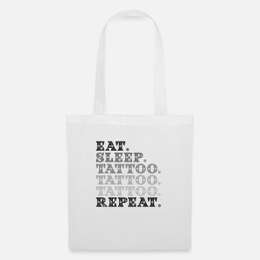 Tattoo Tattoo artist tattoos tattooing tattooed gift - Tote Bag