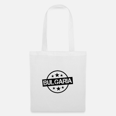 Devil Funny Bulgarian saying Bulgaria gift - Tote Bag