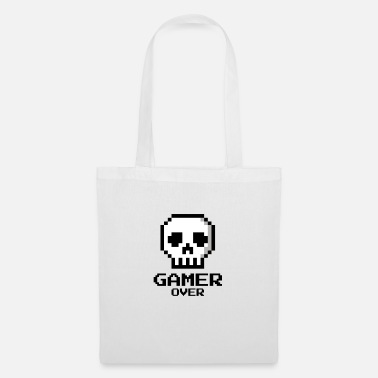 Gaming Game over - Tote Bag