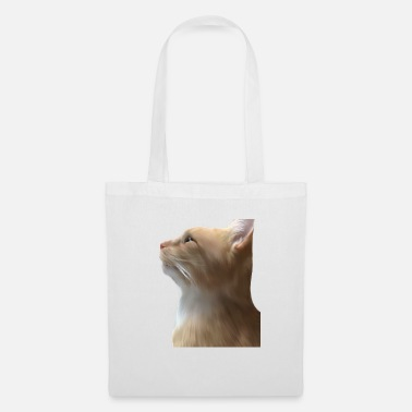 Cute Cat Cute cat - Tote Bag