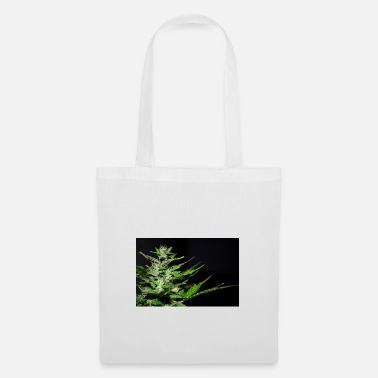 Hemp Hemp Plant - Tote Bag