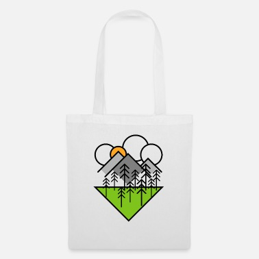 Nature Conservation nature nature conservation birthday gift - Tote Bag
