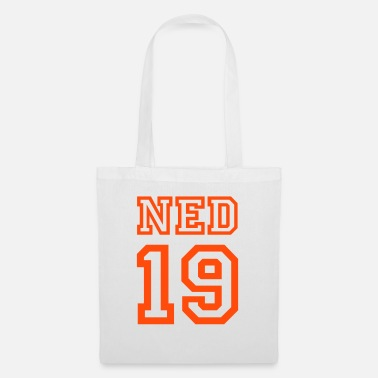 Amsterdam NETHERLANDS 2019 - Tote Bag