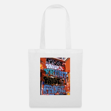 Frost Frost 187 - Tote Bag