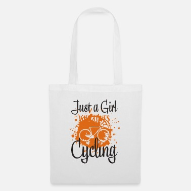 Marathon Cycling - Tote Bag