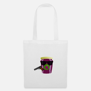 Truce Gangster jam - Tote Bag