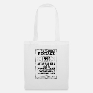 Edition PREMIUM VINTAGE 1995 - Tote Bag