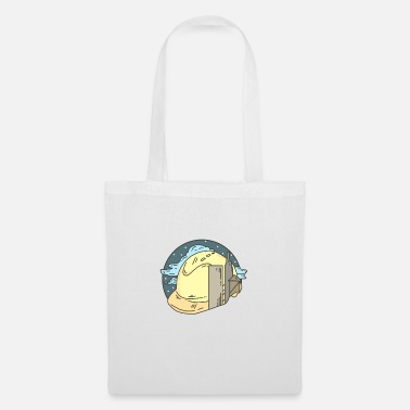 Real Estate Real Estate Real Estate - Tote Bag