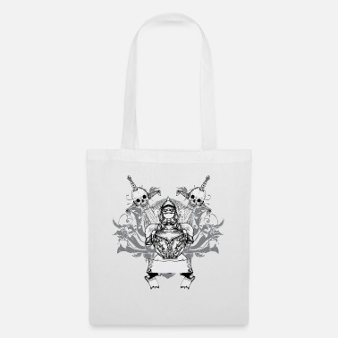 Ancient Ancient Gladiator - Tote Bag