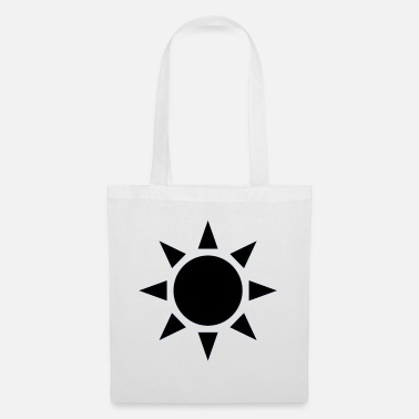 Sun Signs Sun, sun sign - Tote Bag