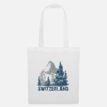 Switzerland Switzerland Switzerland - Tote Bag