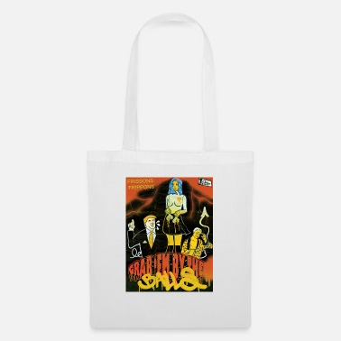 Grab Them By the Balls! - Tote Bag
