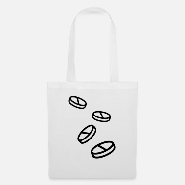 Medicine tabletten_f1 - Tote Bag