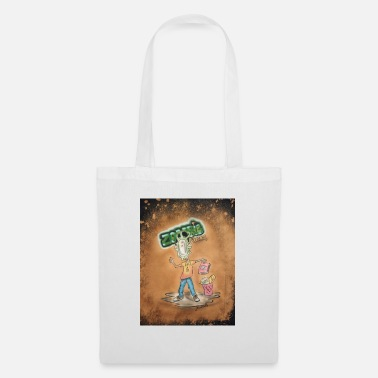 Jm JM cartooning - Tote Bag