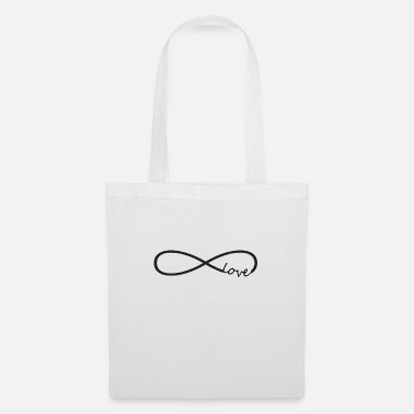 Bff infinity love - Tote Bag